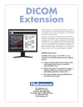 DICOM Extension Brochure - 2