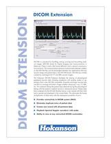 doppler examination platform CVS4 - EN - 1