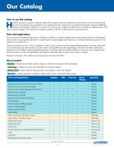 Hokanson Catalog - 3