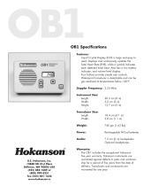 OB1 Brochure - 2