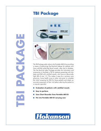 TBI Package