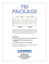 TBI Package - 2