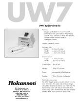 UW7 Brochure - 2