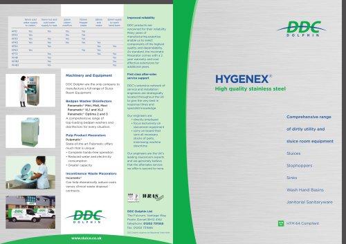 Hygenex