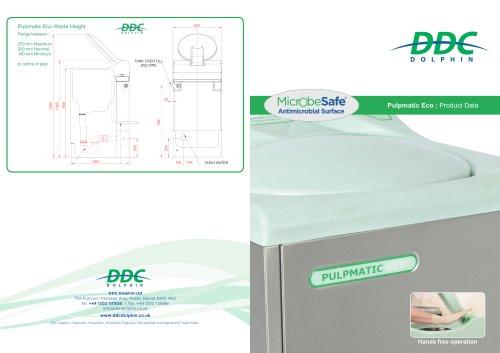 Pulpmatic Eco
