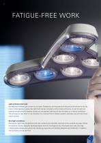 LIGHT FOR THE MEDICAL WORKPLACE - 10