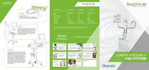 DuoMAG XT (rTMS)