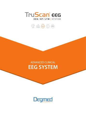 TruScan EEG