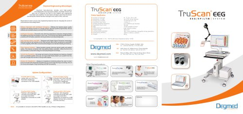 TruScan Neurofeedback