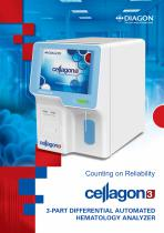 Cellagon 3