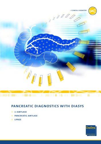 Pancreatic diagnostics