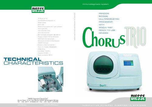 ChorusTrio