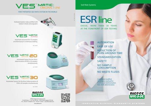 ESR Line