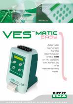 VES-MATIC EASY