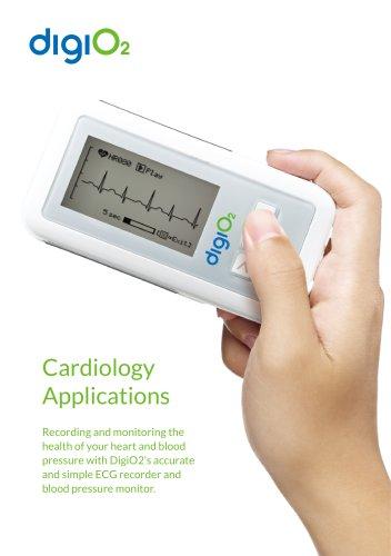 DigiO2 Cardiology Applications