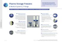 B Medical Systems - Blood Management Solutions - 10