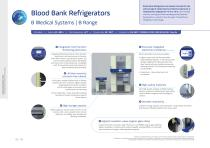 B Medical Systems - Blood Management Solutions - 8