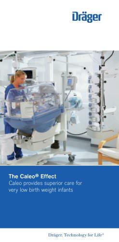 Caleo Effect