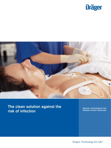 The clean solution against the risk of infection