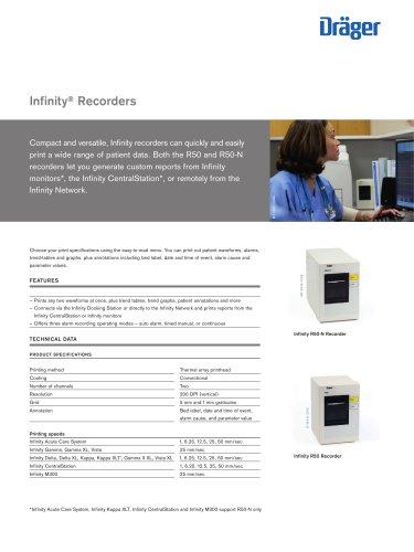 Infinity Recorder