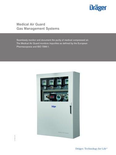 Medical Air Guard