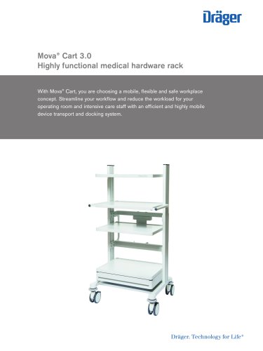 Mova® Cart 3.0