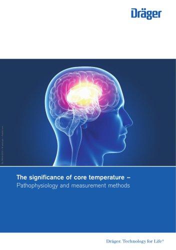 The significance of core temperature