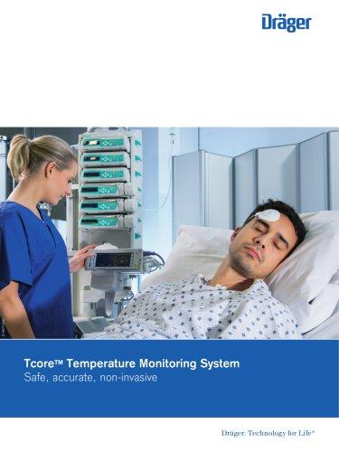 Tcore™ Temperature Monitoring System
