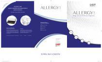 ALLERG(4)Y LINE