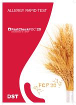 FastCheckPOC® 20