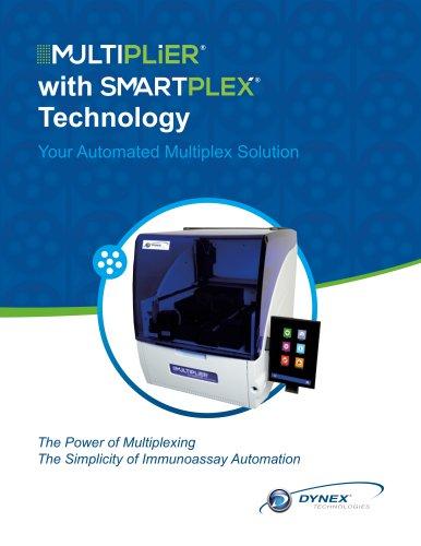 Multiplier with SmartPLEX Technology