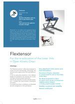 Flextensor - 3