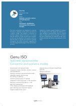 Genu ISO - 2