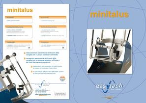 Minitalus - 1