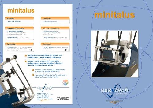 Minitalus
