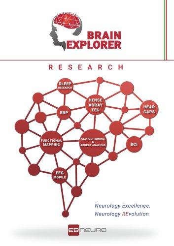 Brain Explorer - Research Line