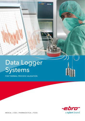 Data Logger Systems