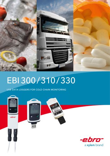 EBI 300 / 310 / 330