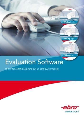 Evaluation Software