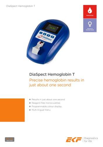 DiaSpect Hemoglobin T