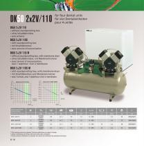 DK50 2X2V/110