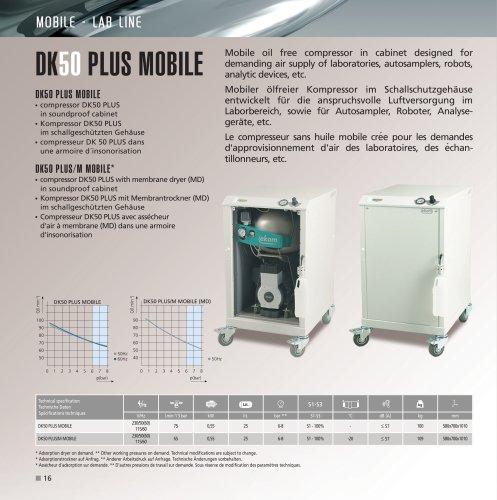DK50 PLUS MOBILE