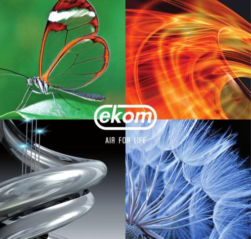 Ekom Image catalogue