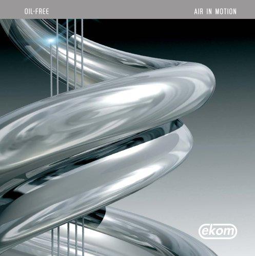 Ekom Industrial applications catalogue