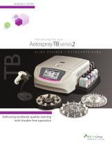 Aerospray® TB Series 2 - Brochure - 1