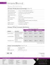 Aerospray® TB Series 2 - Brochure - 4