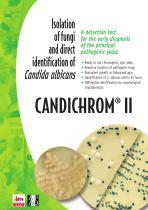 CANDICHROM® II Brochure - 1
