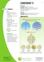 CANDICHROM® II Brochure - 2