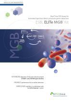 ESBL ELITe - 1