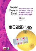 MYCOSCREEN® PLUS Brochure - 1